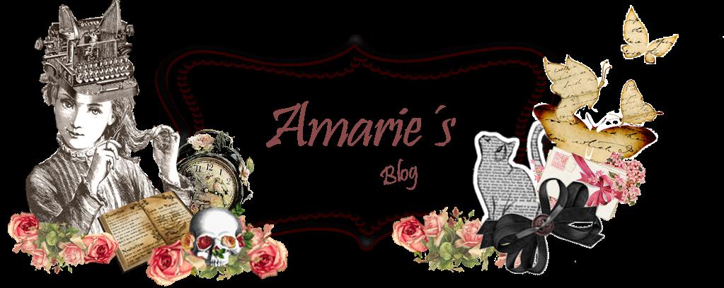 El Blog de Amarië