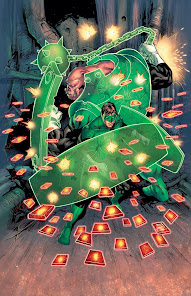 Hal Jordan makes a controversial decision!