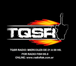Tucumán Que Sea Rock Radio