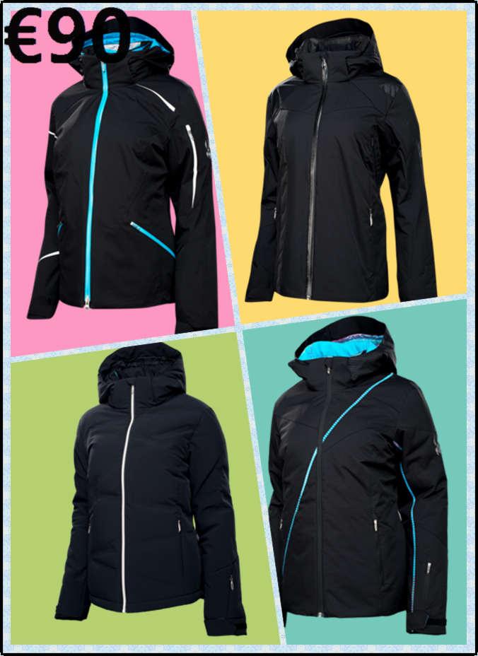 Womens snowboard jackets clearance