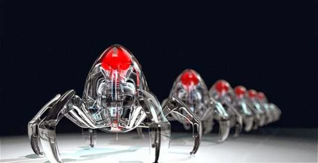 DNA Nanobots To Treat Disease in First Human Trial