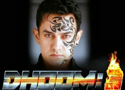 Download Dhoom -3 movie in HD print