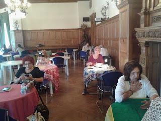 Salón de las Ciencias Ocultas de Donostia 2015 - Consultas