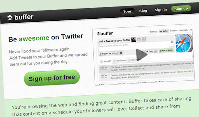 5 Effective Twitter Marketing Tools to Increase Twitter Traffic