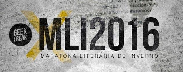 Maratona Literária
