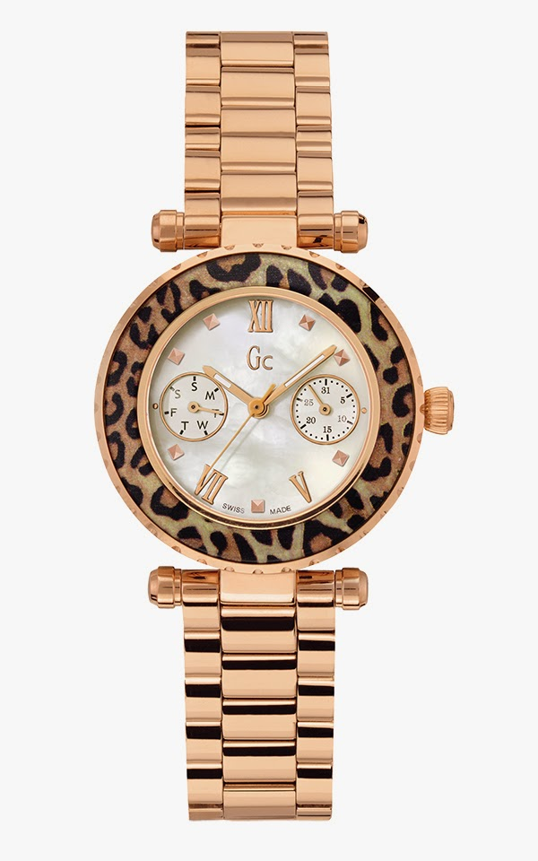relojes guess wild wild west