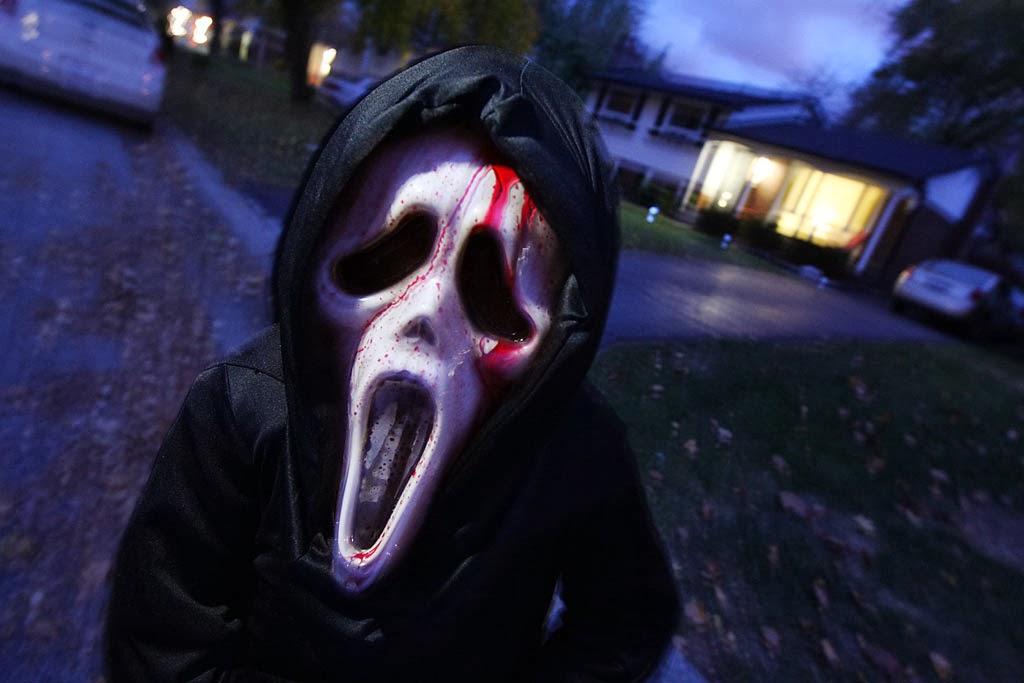 Foto divertenti immagini paurose halloween