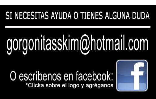 CONSÚLTANOS...   //  Ask us...