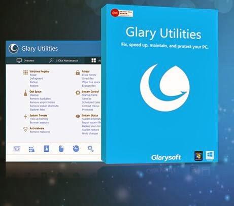 Glary Utilities 4.7.0.96