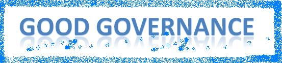 Read Articles on Good Governance!