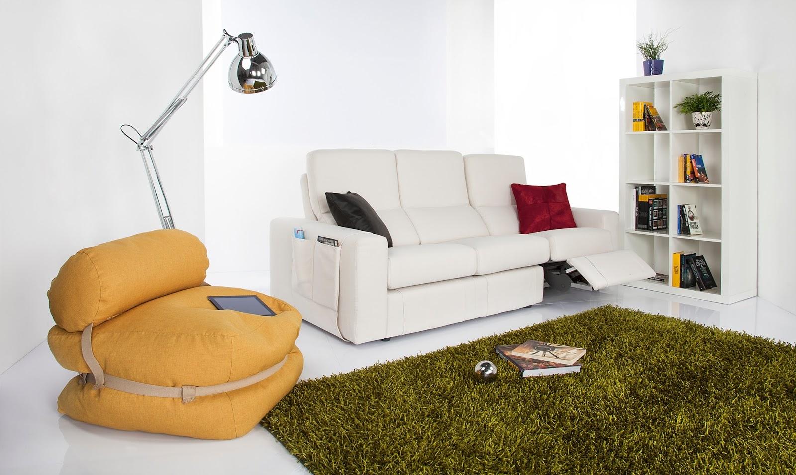 Casa immobiliare accessori divani relax for Divani relax
