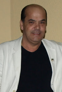 D. Antonino Artiles Betancor  Presidente del CF Unión Marina