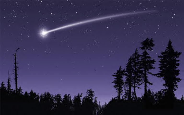 Thankful: Go and catch a falling star - John Donne