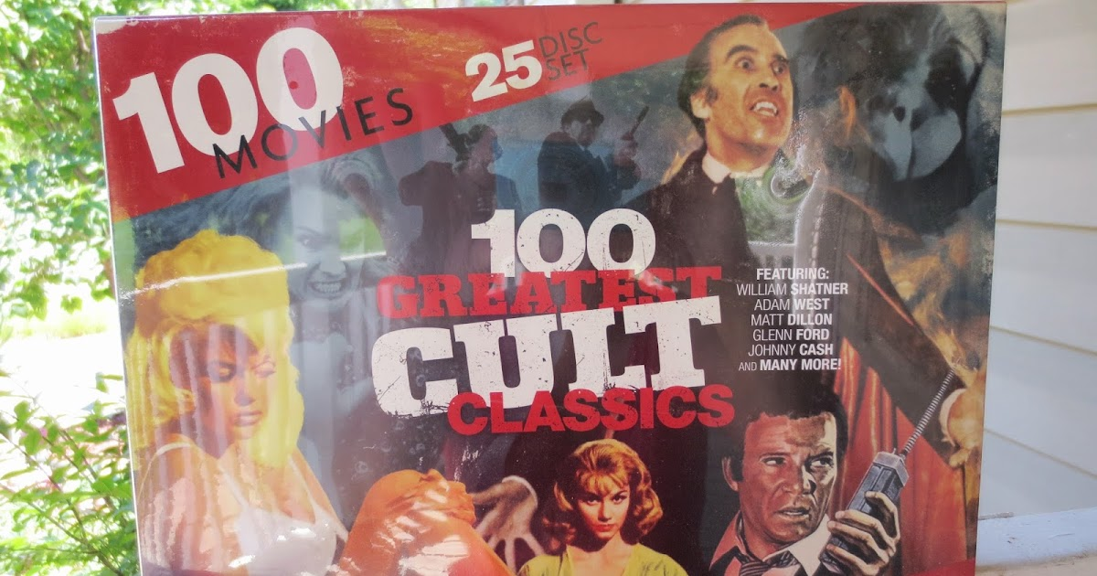 glorias bits and pieces 100 greatest cult classics