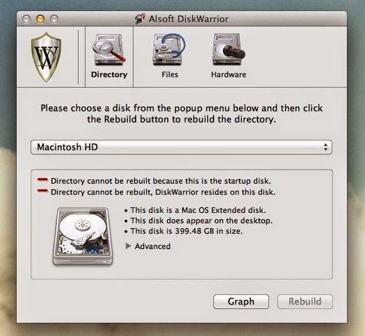 how to get to disc utility on mac