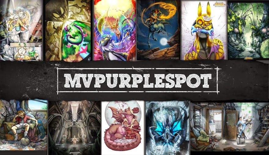 MV.purplespot