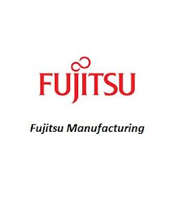 Lowongan Kerja PT Fujitsu Indonesia