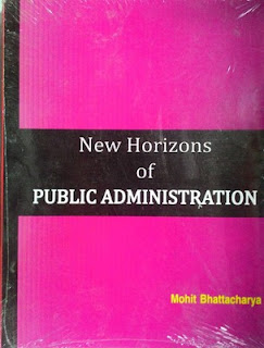 ias books for public administration
