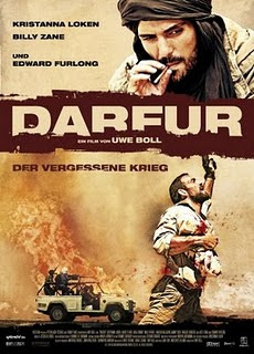Darfur%2Bcapa Darfur   Deserto de Sangue – DVDRip AVI – Dual Áudio + RMVB Dublado