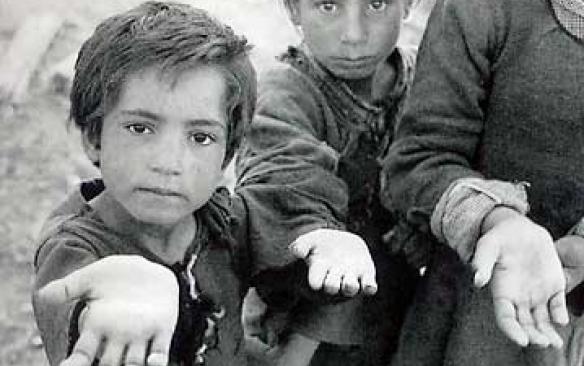 Fome em Portugal: ESCOLAS TÊM CADA VEZ MAIS ALUNOS MAL ALIMENTADOS A QUEM AJUDAR