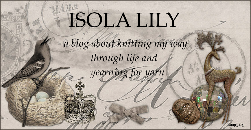 Isola Lily