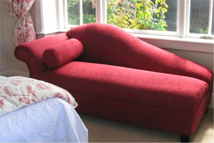 sofa yang bisa jadi tempat tidur