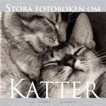 Böcker om katter
