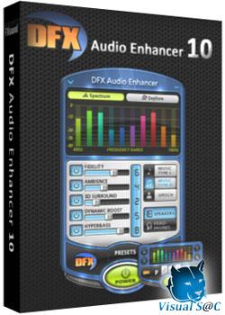Dfx v10 1 audio enhancer all players