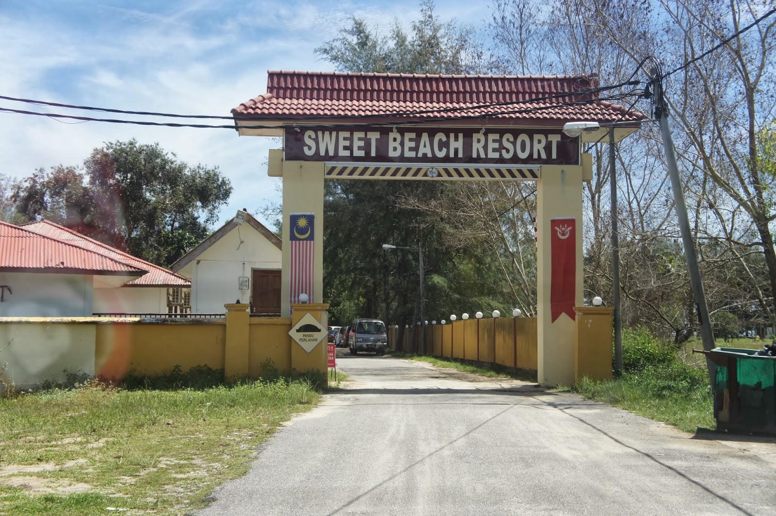 Sweet Beach Resort Bachok