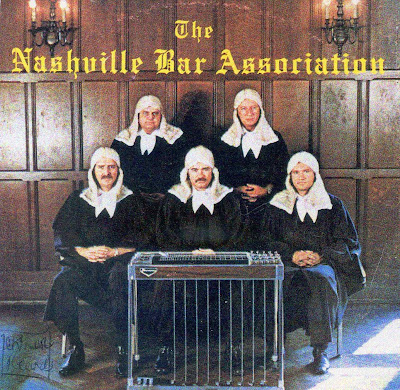 The Nashville Bar Association