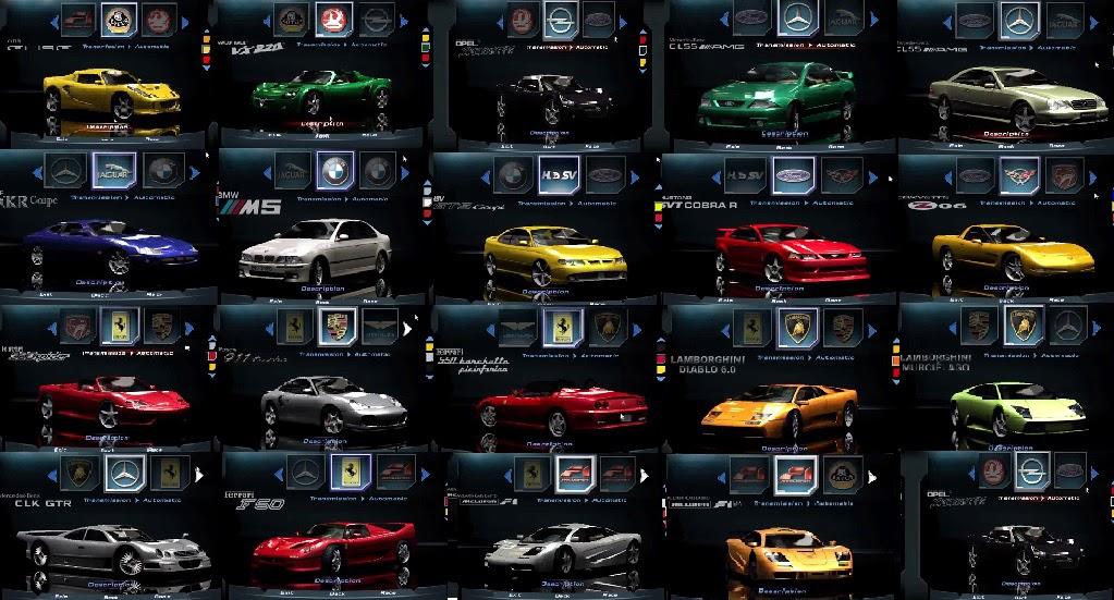Need For Speed Hp 2 O Melhor Jogo De Corrida Com Policia