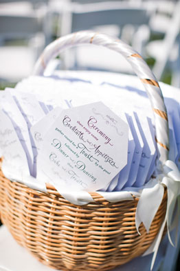 The jelly logs the motherload of all wedding posts the following do it yourself projects we did to make our wedding special my sister and i constructed wedding programs fans using the same font with solutioingenieria Images