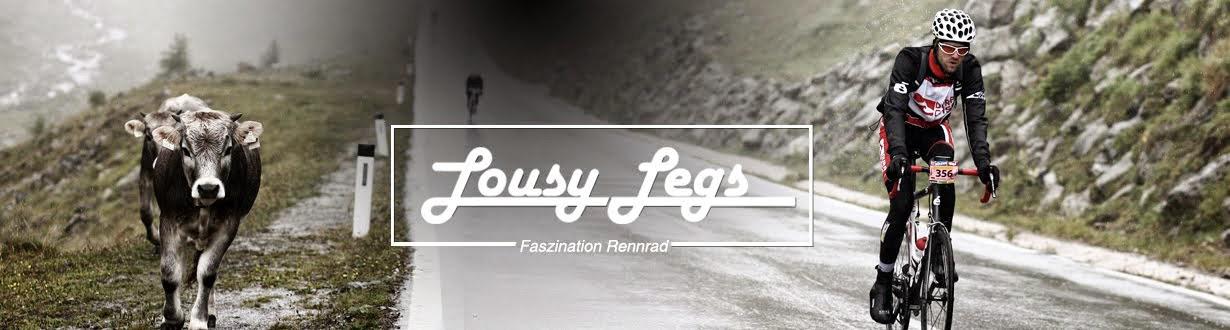Lousy Legs - der Rennrad-Blog | Faszination Radsport