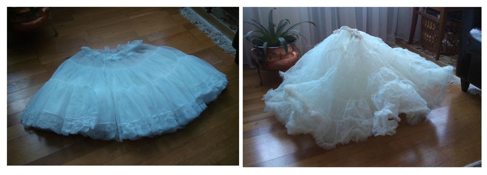 titta under kjolen