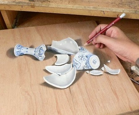 3D Drawings Seen On www.coolpicturegallery.us