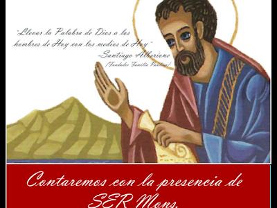 INVITACION A INAUGURACION NUEVA LIBRERIA PAULINAS ROOSEVELT 174 EN HATO REY PUERTO RICO