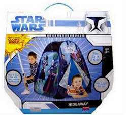 Playtent - Starwars