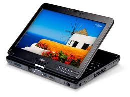 Fujitsu Lifebook TH700 With Price Tag