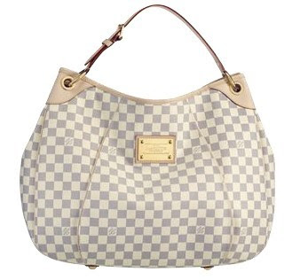 Louis Vuitton Damier Logo Handbag