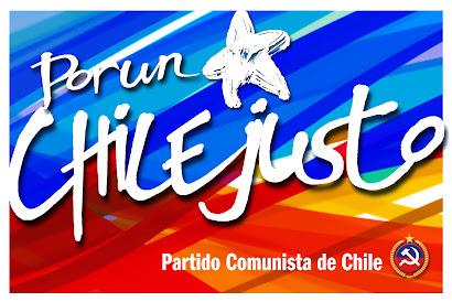 Por un Chile Justo