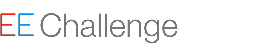 EE Challenge