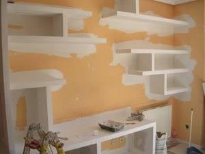 en este enlace puedes ver mas ideas de estanterias caseras originales - Estanterias Caseras