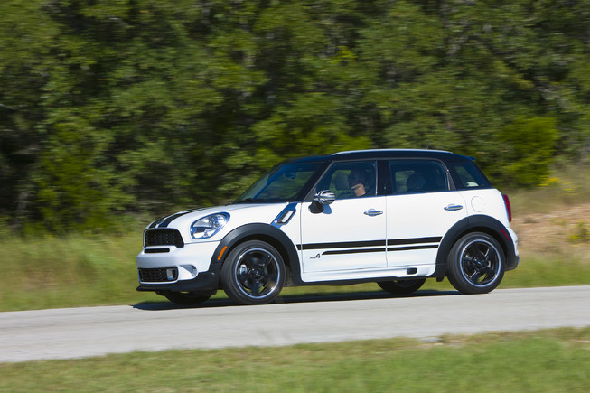 mini countryman cooper s all4 2013 specs price and defects know all cars. Black Bedroom Furniture Sets. Home Design Ideas