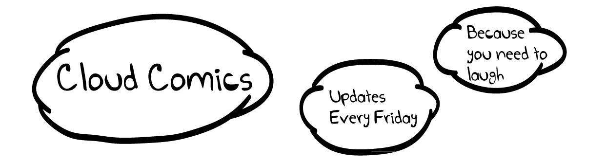 Cloudcomics