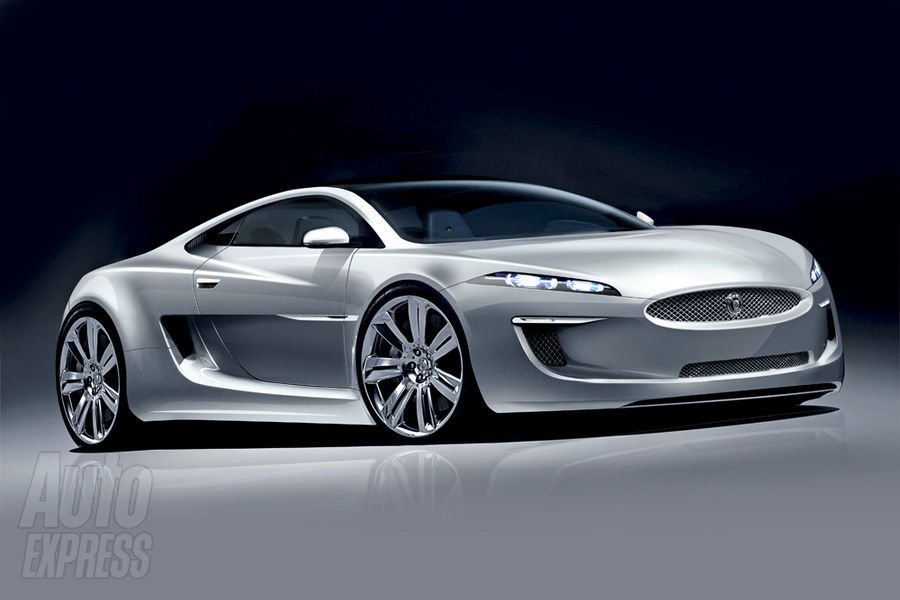 Automotive Picture | Car Picture |: New Concept Jaguar Car 2011 amp; 2012