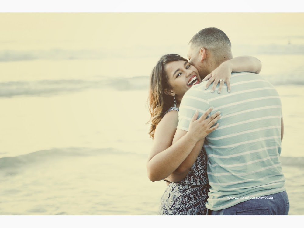 DK Photography LASTWEB-285 Robyn & Angelo's Engagement Shoot on Llandudno Beach { Windhoek to Cape Town }  Cape Town Wedding photographer