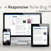 Hola - A Responsive Blogger Template