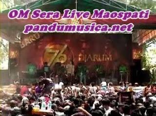 Jadwal Show SERA Terbaru September 2012