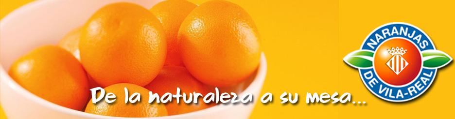 Naranjas de Vila-real
