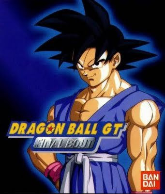 Dragon Ball GT : Final Bout C Game Download